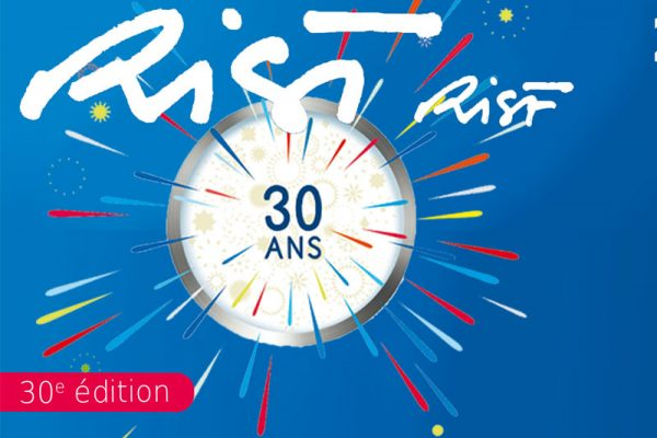 PRECIDELTA sera présent au salon du RIST / RISF à Valence