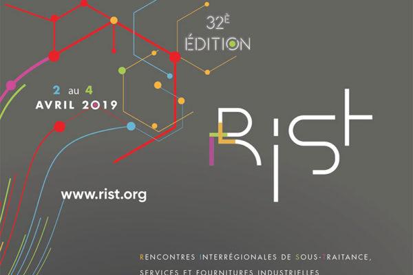 PRECIDELTA sera présent au salon au RIST 2019 à Valence